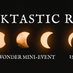 #SpooktasticReads banner created by Imyril (@imyril) Photo Credit: Unsplash Photographer Mark Tegethoff. (Creative Commons Zero) Used with permission.