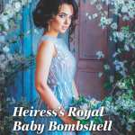 Heiress's Royal Baby Bombshell by Jennifer Faye