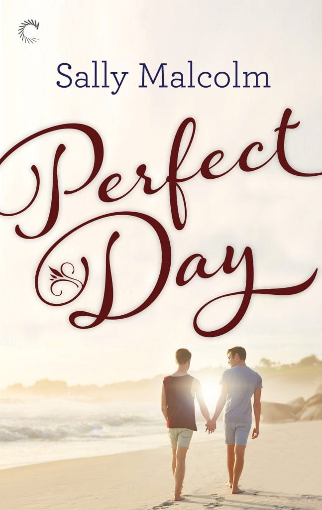 "#SaturdaysAreBookish | Book Review featuring @SatBookChat's 10th November Guest Author | ""Perfect Day"" (Part One of a re-telling of #Persuasion by Jane Austen duology) by Sally Malcolm"