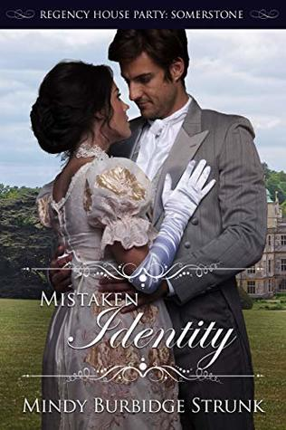 Mistaken Identity by Mindy Burbidge Strunk