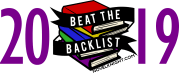 #BeatTheBacklist 2019
