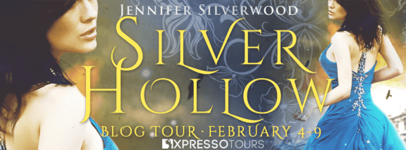 Silver Hollow blog tour via Xpresso Book Tours