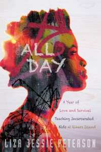 All Day by Liza Jessie Peterson