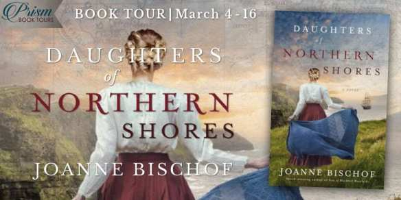 Daughters of Northern Shores blog tour via Prism Book Tours