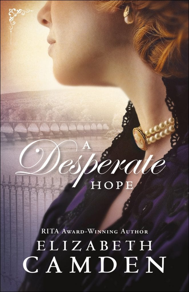 A Desperate Hope by Elizabeth Camden