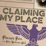 Claiming My Place by Planaria Price