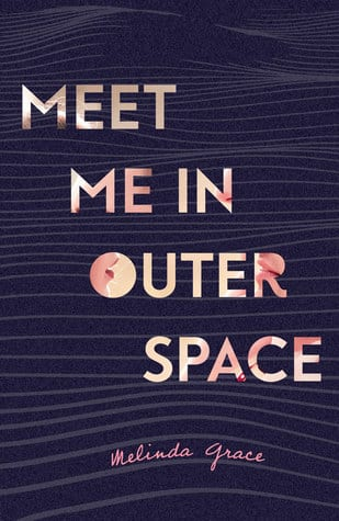 "Author Interview | Growing up dyslexic put a unique perspective on life, schooling and becoming my own advocate – hence why ""Meet Me In Outer Space"" felt like a wicked good read! Discussing this novel with the novelist Melinda Grace"