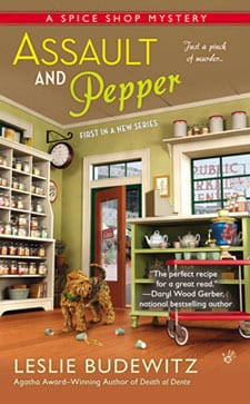 """#PubDay Book Review 