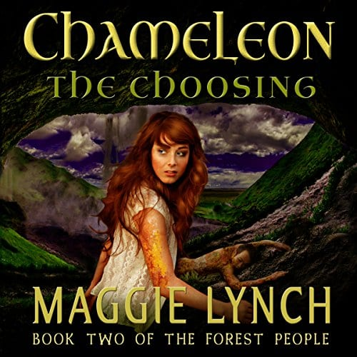 The Choosing by Maggie Lynch