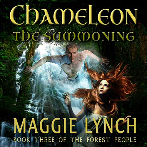 The Summoning by Maggie Lynch
