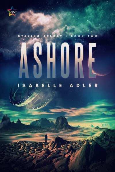 Ashore by Isabelle Adler