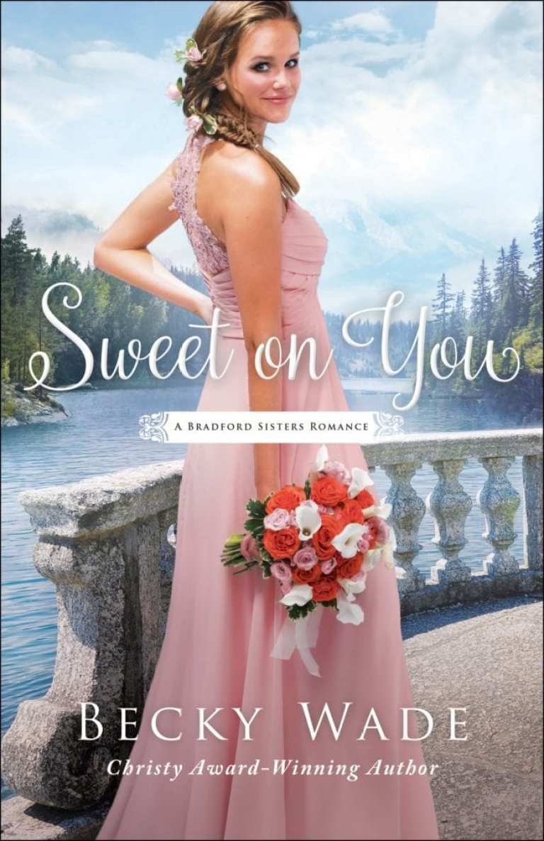 "Blog Book Tour | returning to The Bradford Sisters Romance series by Becky Wade within the third novel ""Sweet On You""!"