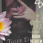 Tiger Lily Photography Credit: Jorie of jorielovesastory.com. Photo edits and collage created in Canva.