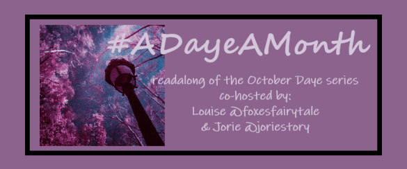 #ADayeAMonth banner created by Jorie. Photo Credit: Unsplash Public Domain Photographer JR Korpa