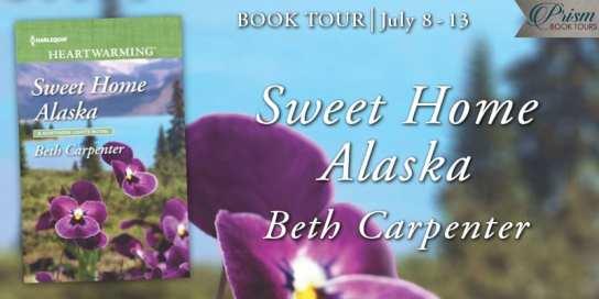 Sweet Home Alaska blog tour via Prism Book Tours