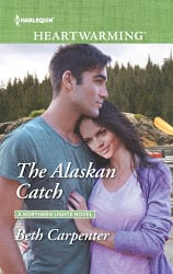 The Alaskan Catch by Beth Carpenter