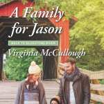 A Family for Jason by Viriginia McCullough