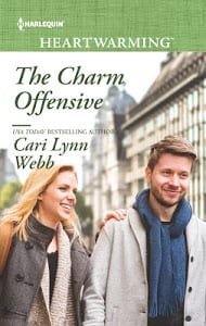 The Charm Offensive by Cari Lynn Webb
