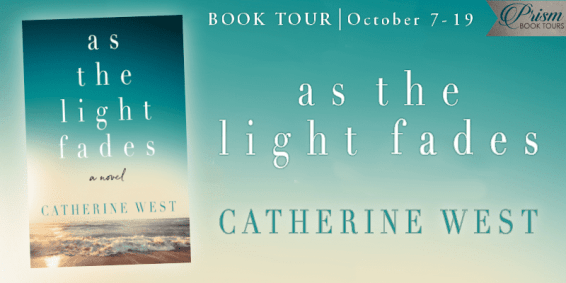 As the Light Fades blog tour via Prism Book Tours