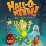 Hall-o-ween by Tia Perkin