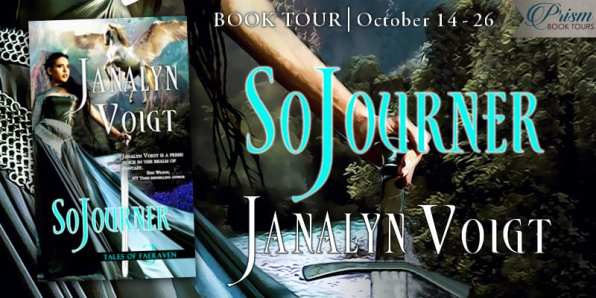 SoJourner blog tour via Prism Book Tours
