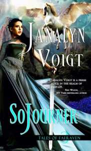 Sojourner by Janalyn Voigt