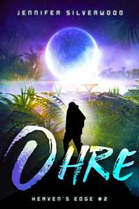 Ohre by Jennifer Silverwood