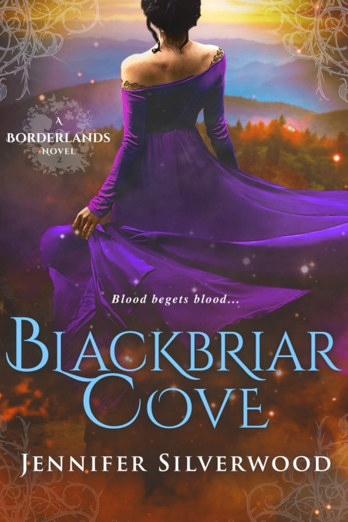 Blackbriar Cove by Jennifer Silverwood