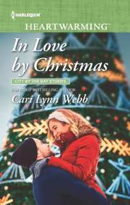 In Love by Christmas by Cari Lynn Webb