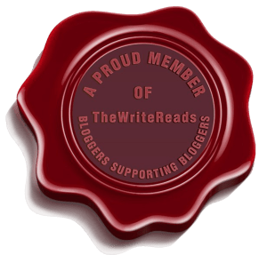 The Write Reads community badge provided by Dave at thewritereads.com and is used with permission.