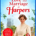Love and Marriage at Harpers by Rosie Clarke