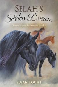 Selah's Stolen Dream by Susan Count