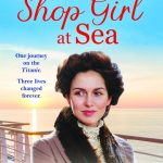 A Shop Girl at Sea by Rachel Brimble
