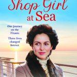 A Shop Girl at Sea by Rachel Brimble