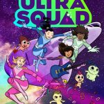 Ultra Squad (Book One) by Julia Devillers