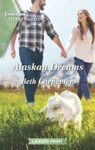 Alaskan Dreams by Beth Carpenter