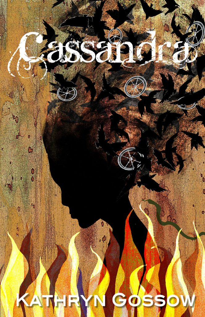"""A #WyrdAndWonder Book Review