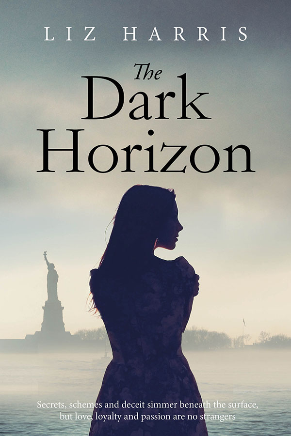 "An #HistoricalMondays Book Review | ""The Dark Horizon"" (The Linford Saga, Book One) by Liz Harris – a beloved author begins a new intergenerational series set in the early 20th Century!"