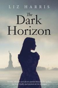 The Dark Horizon by Liz Harris