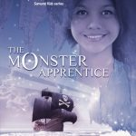 The Monster Apprentice by Felicity Banks