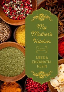 My Mother's Kitchen by Meera Ekkanath Klein