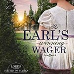 The Earl's Winning Wager by Jen Geigle Johnson