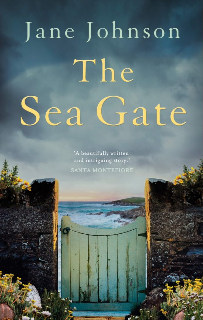 "Author Interview | in conversation with Jane Johnson about ""The Sea Gate""!"