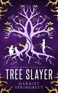 Tree Slayer by Harriet Springbett