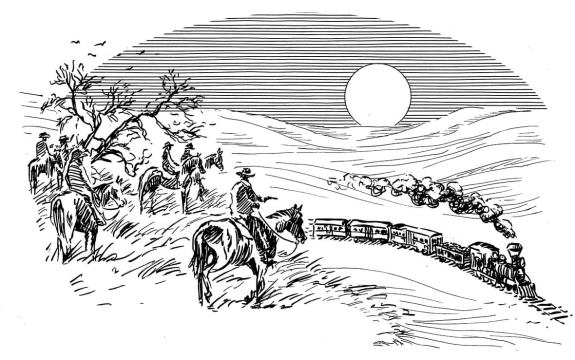 William Ray's Verin Empire illustration provided by Storytellers on Tour and is used with permisison.