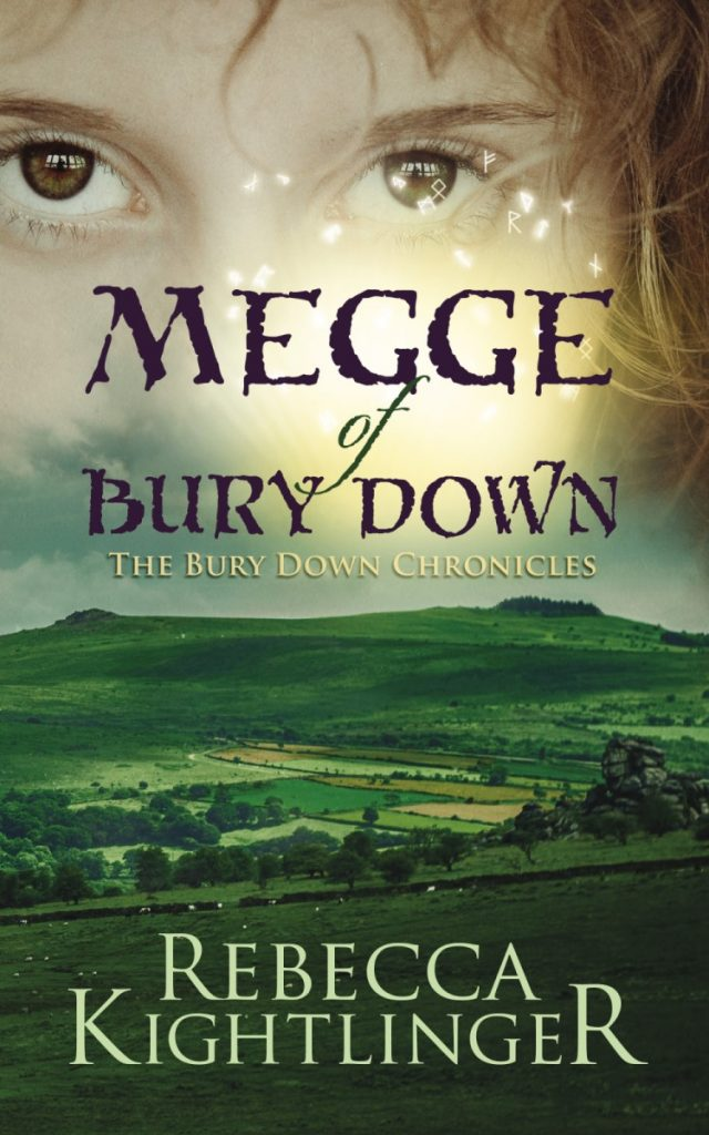 A #HistoricalMondays Book Spotlight w/ Notes + Extracts | featuring my first blog tour with Frolic Book Tours : the Celtic #HistFic Saga by Rebecca Kightlinger: The Bury Down Chronicles (originally discovered via #NetGalley)