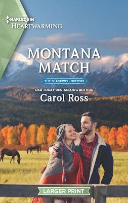 Montana Match by Carol Ross