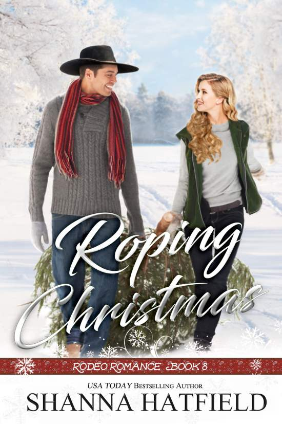 Roping Christmas by Shanna Hatfield