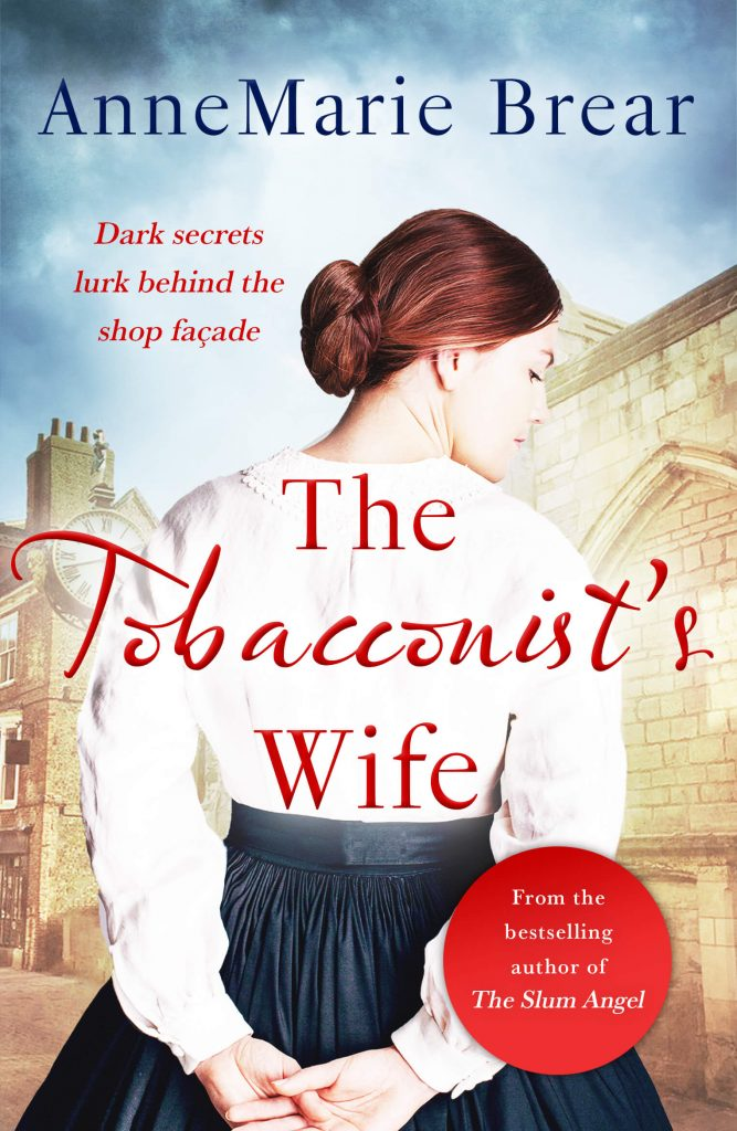 Top Ten Secrets Behind the Tobacconist's Wife this #TopTenTuesday | a clever list of #behindthebook insight by AnneMarie Brear!