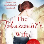 The Tobacconist's Wife by AnneMarie Brear